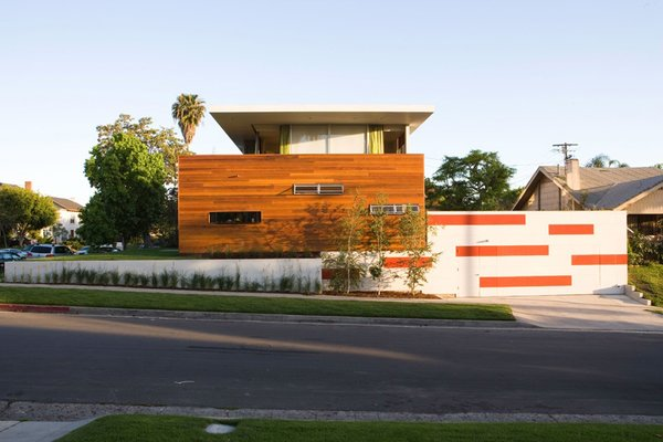 Ridgewood Residence, Assembledge