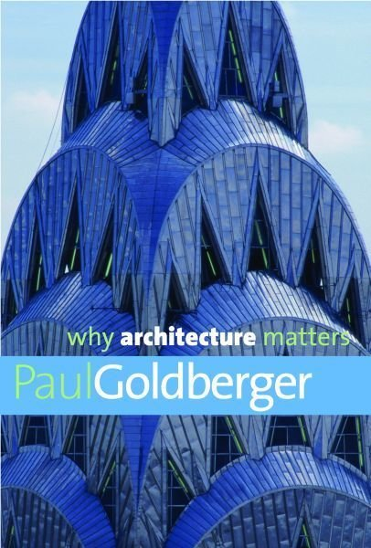 Photo 1 of 1 in Paul Goldberger at AIA SF