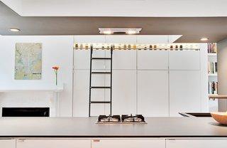 Steal This Kitchen Idea: Creative Spice Storage