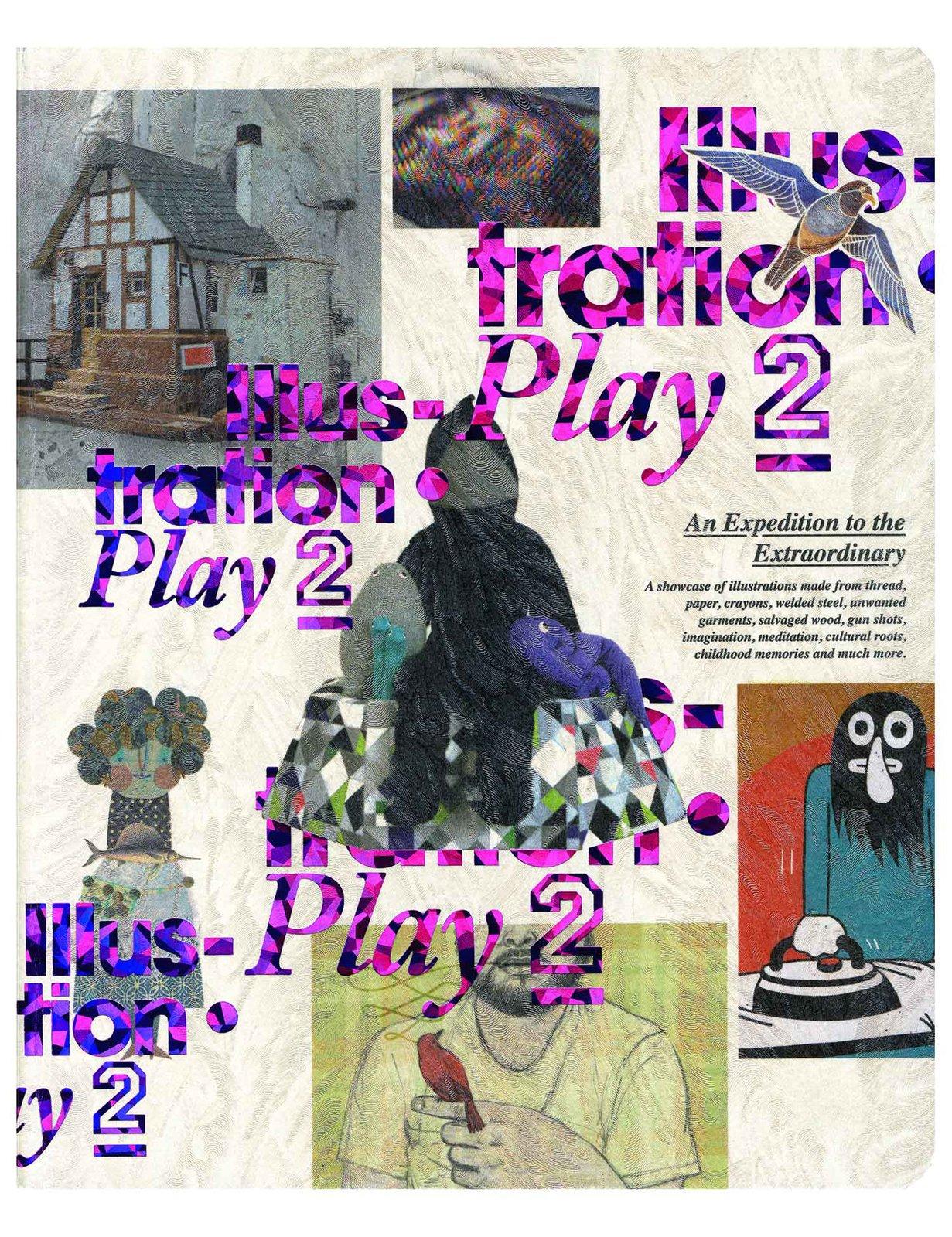"Illustration Play 2 goes on sale September 6. For more information, visit victionary.com or gingkopress.com.  Search ""평창출장마사지-출장안마-출장-출장서비스 평창콜걸 출장샵 { ㅋr톡bc221 } 주소{ ☻sannhu,com } 평창 출장여대생 만남 출장만남 업소 타이마사지 출장샵추천 업소 평창출장샵 출장서비스 출장업소"" from Illustration Play 2"