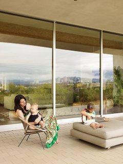6 principaux conseils à prendre en compte lors de la conception de votre maison pour une famille grandissante - Photo 1 sur 8 -