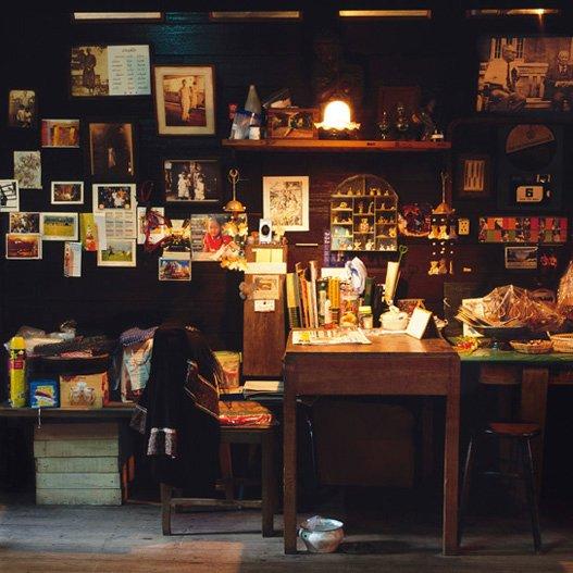 """Antiques,"" Bangkok, Thailand. (2010)"