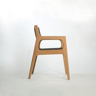 The deer chair.