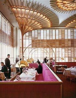 The Opulent Modernism of Platner