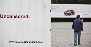 For more information on the Uncensored campaign, please visit sonatauncensored.
