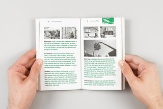 Here's a peek at 'Above the Pavement—The Farm!,' the second title in the Inventory Books series, which explores the intersection of architecture, urbanism, and food.
