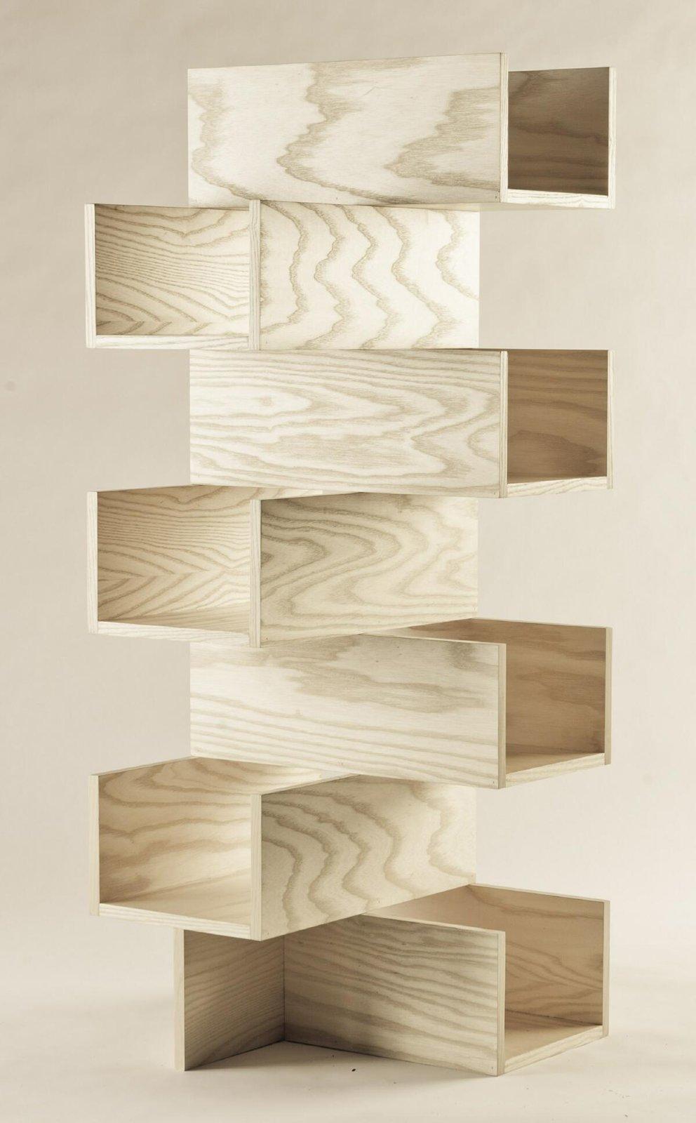 The Tori bookcase.  Photo 3 of 7 in Data Modern Furnishings