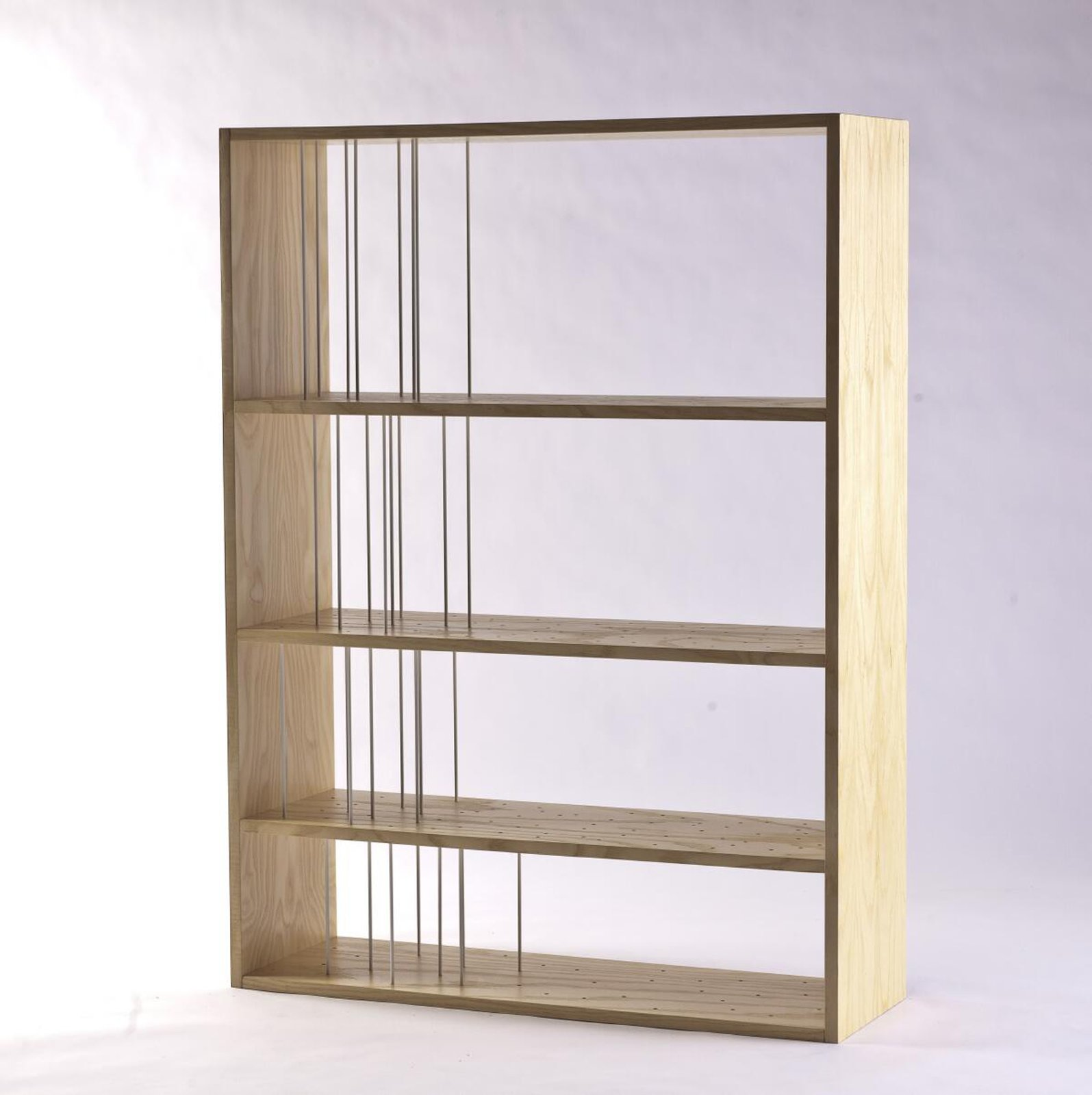 The Otto bookcase.  Photo 5 of 7 in Data Modern Furnishings