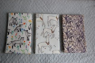 Here's a selection of Sian's digitally printed fabrics, available for purchase here.