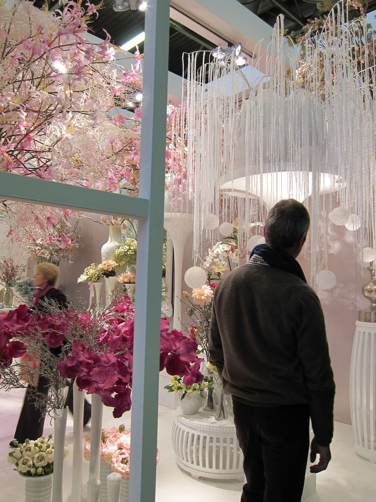 Maison & Objet 2011: Part One by Jaime Gillin