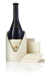Handmade Wine Chillers