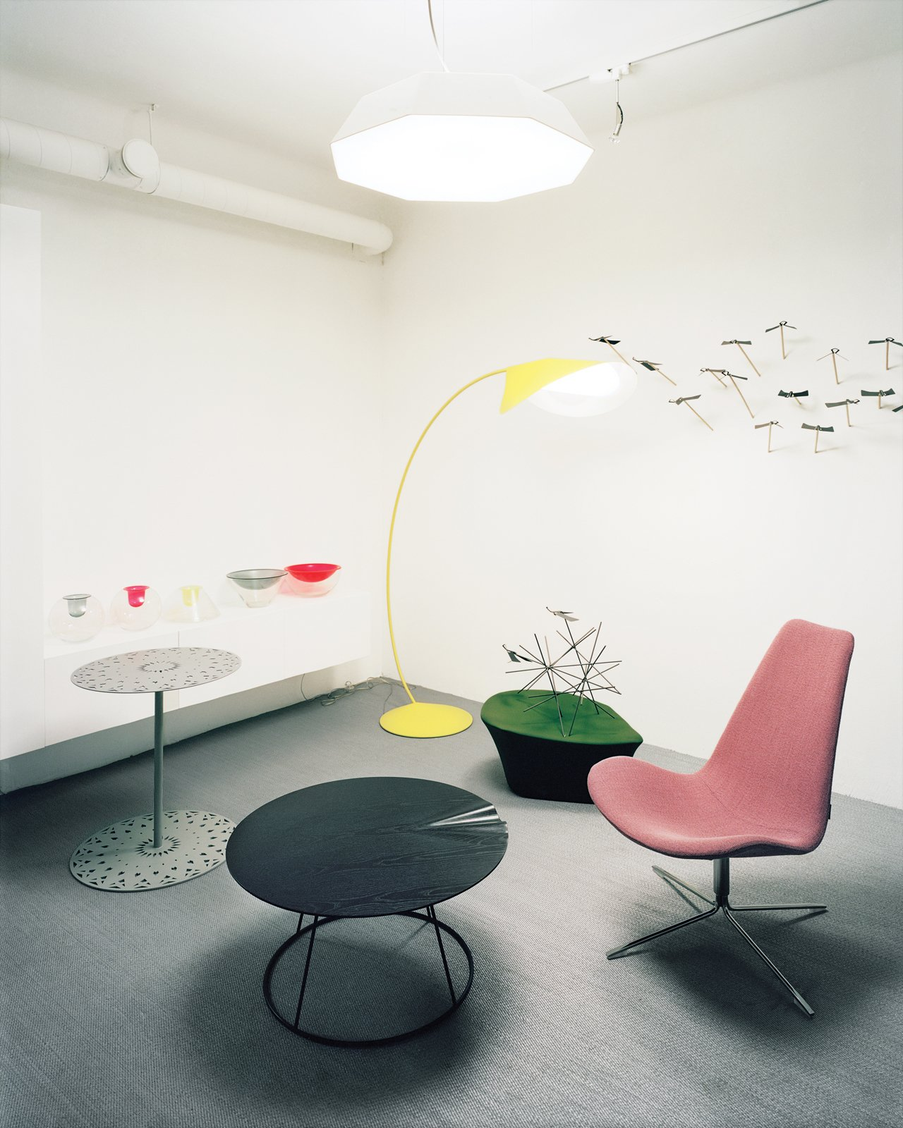 dwell 001  Design Destination: Scandinavia by Diana Budds from Swedish Designer Focus: Monica Förster