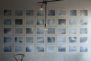 Matthew Williams Exhibition 'Outside'