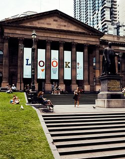 One of the most beloved buildings in all of Melbourne is the State Library of Victoria. In 1853, architect Joseph Reed won the commission to design the building. Perhaps most famous and lovely is its La Trode Reading Room. It also houses the armor worn by Aussie folk hero Ned Kelly.
