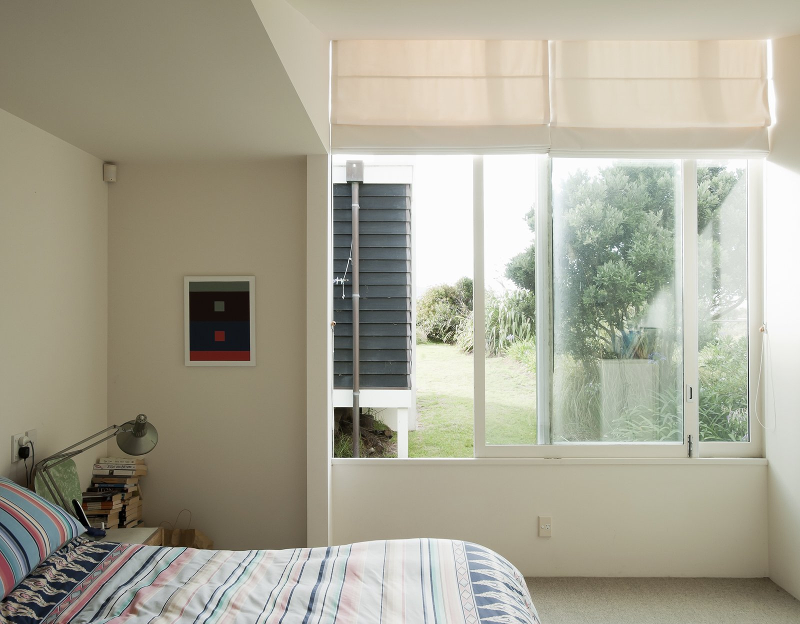 Another guestroom, with a bit more space.  Photo 25 of 30 in Bach to the Beach