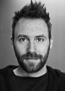 Ruud Belmans, the creative director at Pinkeye.