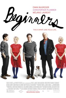 "Mike Mills and Ewan McGregor on ""Beginners"""