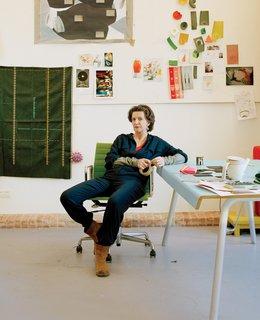 Dutch Designer Focus: Hella Jongerius