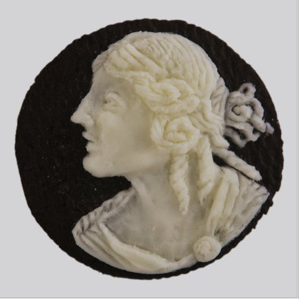 An Oreo cameo by Judith Klausner.  Photo 5 of 7 in Friday Finds 7.01.11