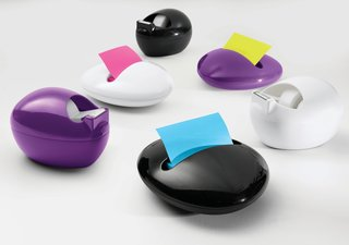 Karim Rashid's Pebble Collection