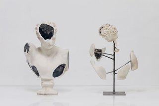 """Untitled,"" 2010, Mick van Woert"