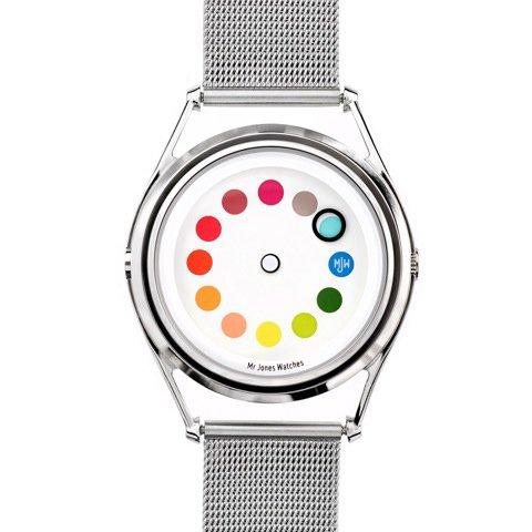 The Cyclops watch.