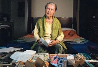 Anne Tyng, 1920-2011