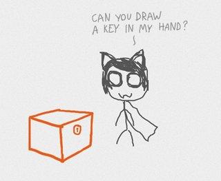 Illustration via drawastickman.com.