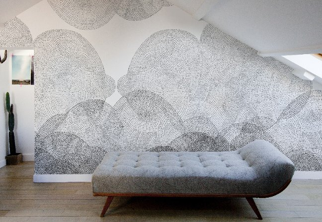 "Monochromatic Cloudy pattern.  Search ""전주오피《《www.MAT55.com》》⊀달밤⊁대비∥전주오피ಓ전주룸사롱ꌛ전주출장ꌙ전주Hugetelꏎ전주업소✘전주안마"" from Fantastical Walls"