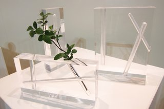 Florescence Vase by Yuan Yuan for the Central Academy of Fine Arts (CAFA) in Beijing.