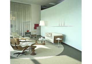 Q&A with Herman Miller's Marg Mojzak