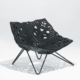 Louise Campbell, Prince chair, 2001.