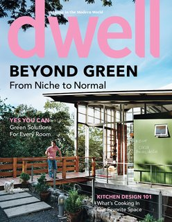 Beyond Green: From Niche to Normal
