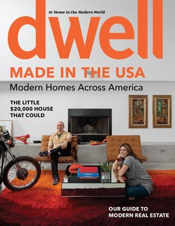 Made in the USA: Modern Homes Across America