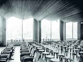 Alvar Aalto's Artistic Bent at the Vitra Design Museum