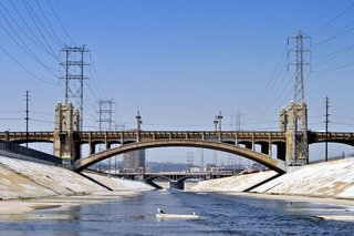 Can the Los Angeles River Start a New Chapter? - Photo 2 of 6 -