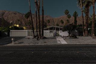 879 N Monte Vista, Palm Springs
