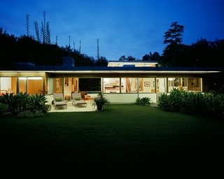 A Neutra Renovation in Los Angeles