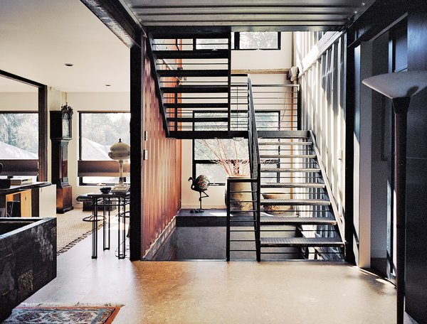 11 Homes That Take Staircase Design to the Next Level