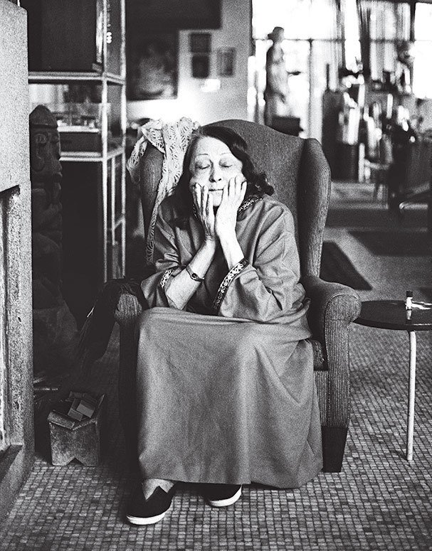 """Why Brazilian Modernist Lina Bo Bardi Is """"Among the Most Important Architects of the 20th Century"""""""