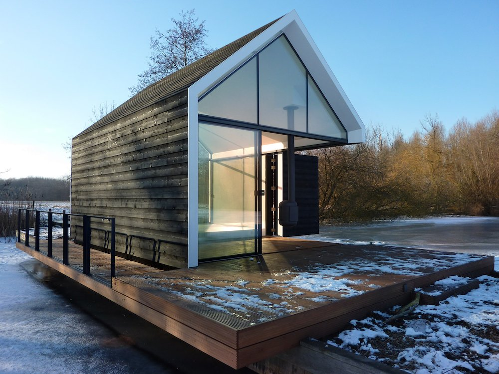 Sourcing Guide for Modern Prefab Companies in Europe Collection of