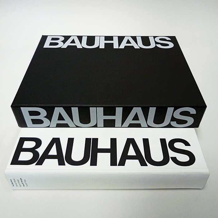 What's the best wedding present you've given or received?   Received: the giant, boxed Bauhaus tome by the MIT Press.  Bauhaus: Weimar, Dessau, Berlin, Chicago, by Hans Wingler (The MIT Press, 1969), $70.  Photo 2 of 6 in Ask the Expert: Gift-Buying Tips from John and Linda Meyers