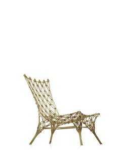 Marcel Wanders's Knotted chair.