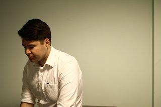 Deputy Editor Aaron Britt.