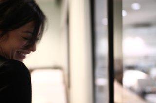 Assistant Editor Diana Budds.