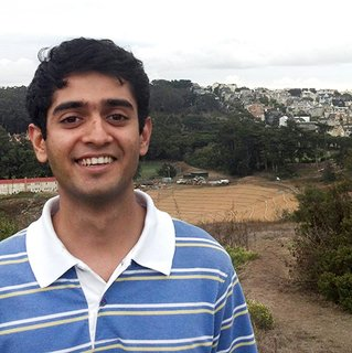 Five Questions for Nitin Rao