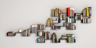 Modular Shelving by Objects