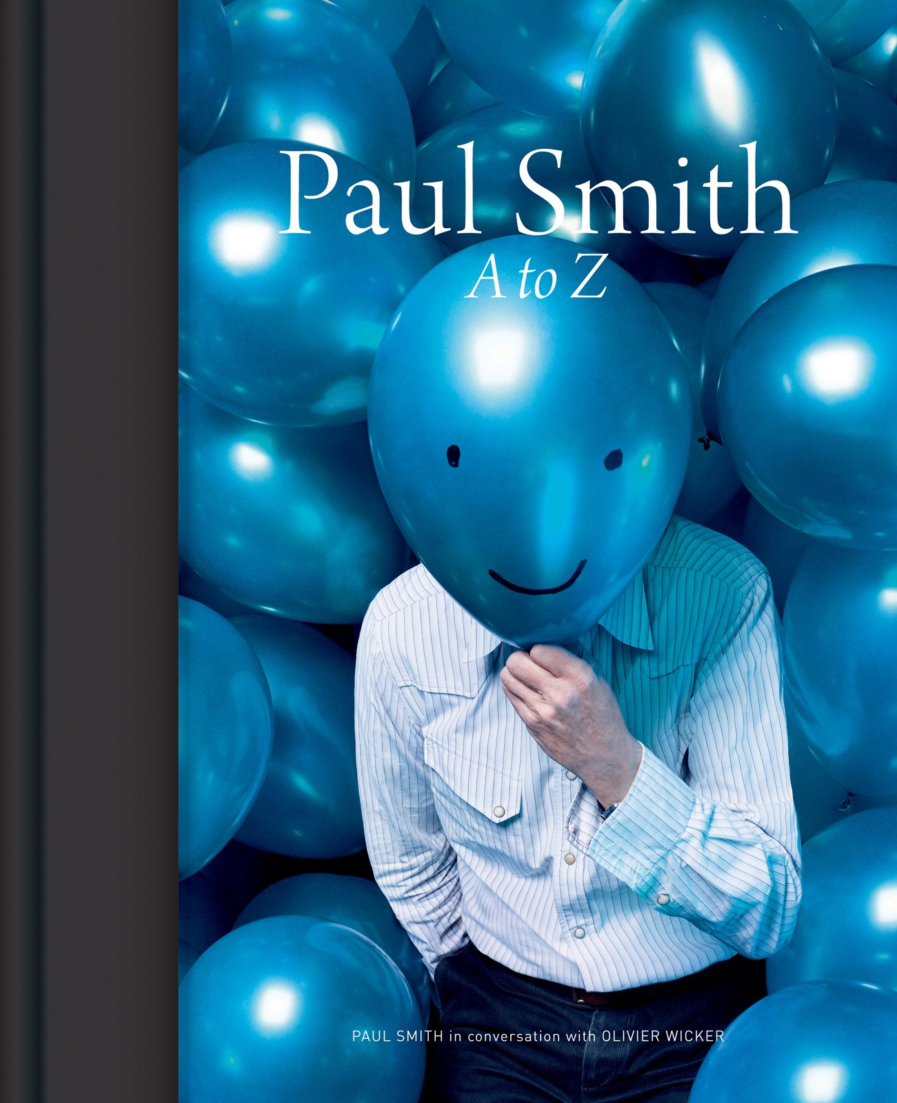 Paul Smith A to Z came out in June, 2012 from Abrams Books.  Photo 2 of 3 in Paul Smith on Architecture