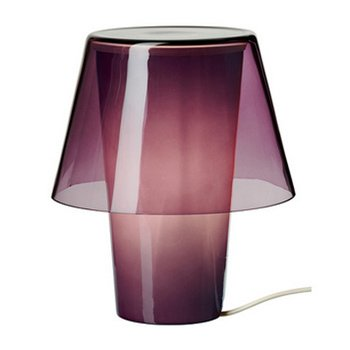 Gavik table lamp by Helena Svensson for IKEA, $14.99  Little Lamps We Love by Kelsey Keith