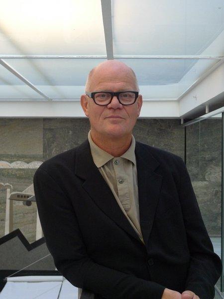 Anders Färdig founded Design House Stockholm in 1992.